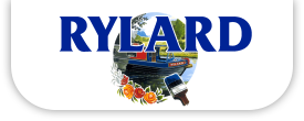 Sileby Mill - Rylard Paints